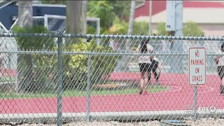 Local athletes petition for public access to school tracks
