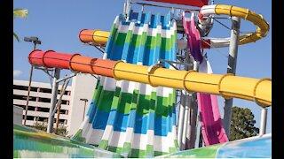 Circus Circus offering Las Vegas locals Spring Break promo