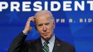 🤦 Según Biden, no existe crisis en la FRONTERA entre México-EEUU