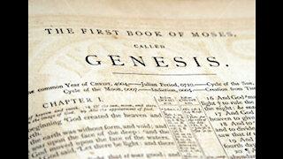 Reading Genesis 1-3