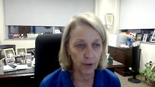 Nevada Secretary of State Barbara Cegavske talks 2020 Election, GOP lawsuits and counting ballots