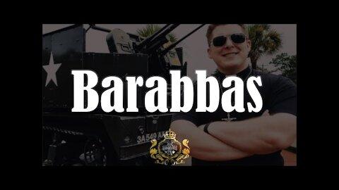 50 Cal Gospel: Barabbas