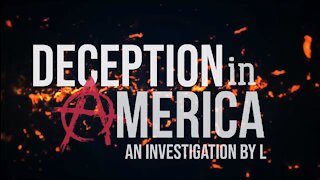 Deception in America Episode One: The Tale of Peter Daszak