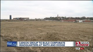 Video for Carson Group