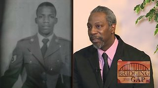 Bridging the Gap: the life and legacy of Baltimore first black fire captain