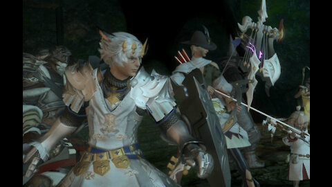 Over 5,000 'Final Fantasy XIV' players were banned in one week