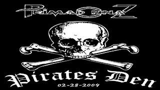 "Primadonnaz - ""LIVE @ The Pirates Den 02/28/2004"" - Music Video"