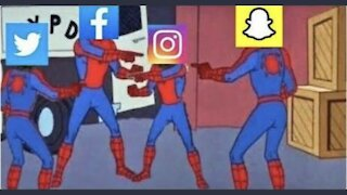 Snapchat and Instagram users leaving after Twitter added stories