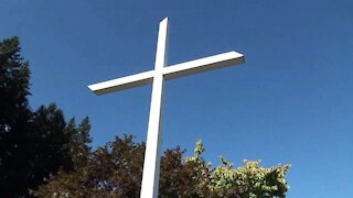 ALL FOR JESUS - AT THE CROSS