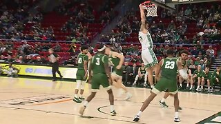 Phoenix confidence rising after big win over Wright State