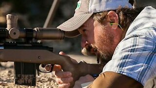 """Former Sniper And Army Ranger Jim Gilliland Talks About """"The Shot"""""""