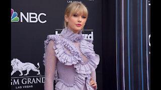 Taylor Swift shares Grammy Awards performance teaser