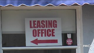 Lee County housing program looking for landlords