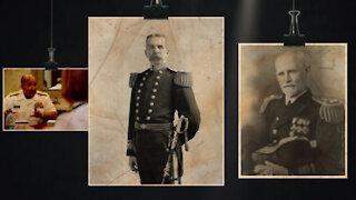 150 Years of the Navy Surgeon General: A Legacy of Service