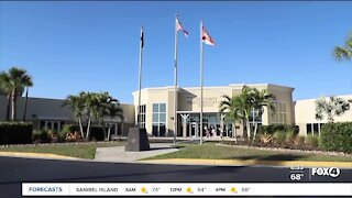 Discussion continues at Lee County School Board