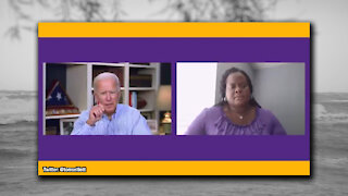 What is Joe Biden even saying here?