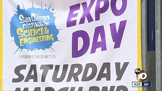 San Diego events vigilant amid coronavirus worries