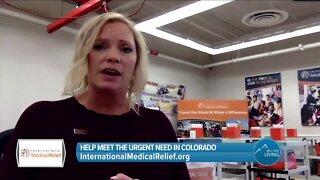MHL - International Medical Relief
