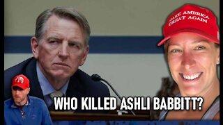 Ashli Babbitt's Killer Identified? Paul Gosar SLAMS the Attorney General, Defends Trump Supporters