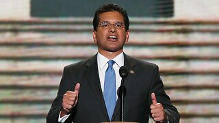 Pedro Pierluisi Set To Take Rosselló's Place As Puerto Rican Governor
