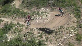 Basin Gravity downhill mountain biking park debuts at Bogus Basin