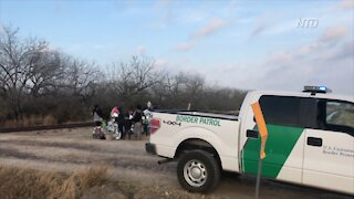 More Illegal Immigrant Apprehensions Than 2019 Crisis: Official
