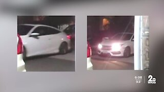 Police investigating weekend armed robberies in Fed Hill