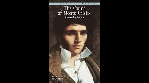 Book Review: The Count of Monte Cristo