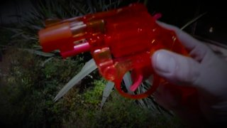 Police issue warning about high school seniors playing 'assassin' water gun game