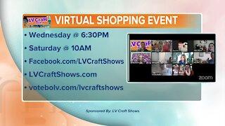 Virtual Shopping Events