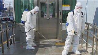 UWM shuts down South Korea study abroad program amid coronavirus spread