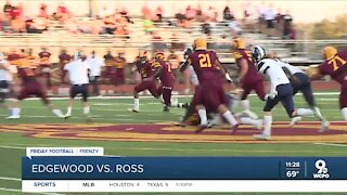 Friday Football Frenzy: High school gridiron highlights and Cincinnati sports