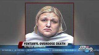 Family of drug victim speaks on pusher's sentence