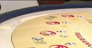 Resorts World and cashless gaming