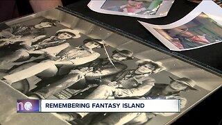 Memories from Fantasy Island