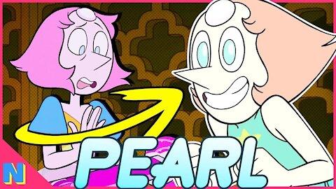 Pearl & Her Symbolism Explained! (Steven Universe)
