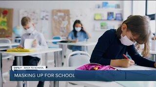 Ask Dr. Nandi: Masking up for school