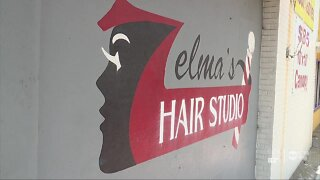 Rising prices at salons and barber shops