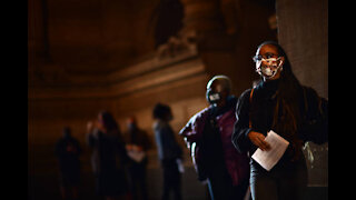 Philadelphia's Black Voters Come Into Focus As Pennsylvania Hangs In The Election's Balanc