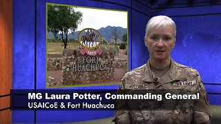 First COVID-19 case confirmed on Fort Huachuca