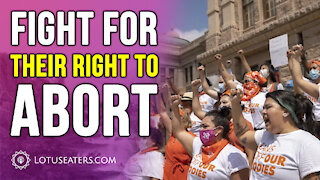 The Texas Abortion Outrage