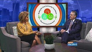 Building For God Community Foundation - January