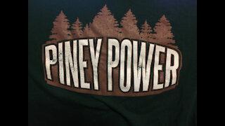 Piney Podcast: Politics and Pizza