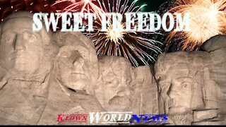Our Sweet Freedom
