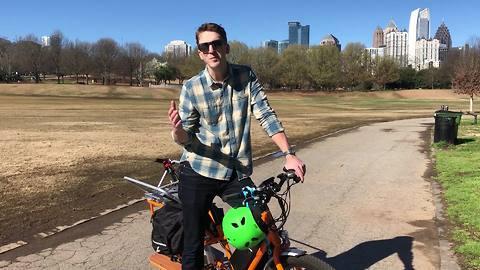How biking to work can help you save