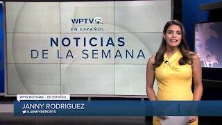 WPTV Noticias de la Semana: enero 25