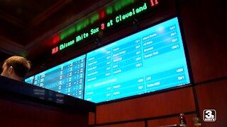 Nebraska lawmakers advance rules for casinos, sports betting