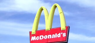 New website lets you see McDonalds ice cream machine status