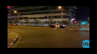 South Africa - Cape Town - South Africa - Cape Town - NationalCovid-19 Lockdown Video hightlights (wwL)