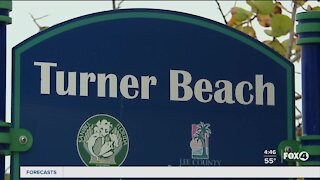 Turner Beach back open